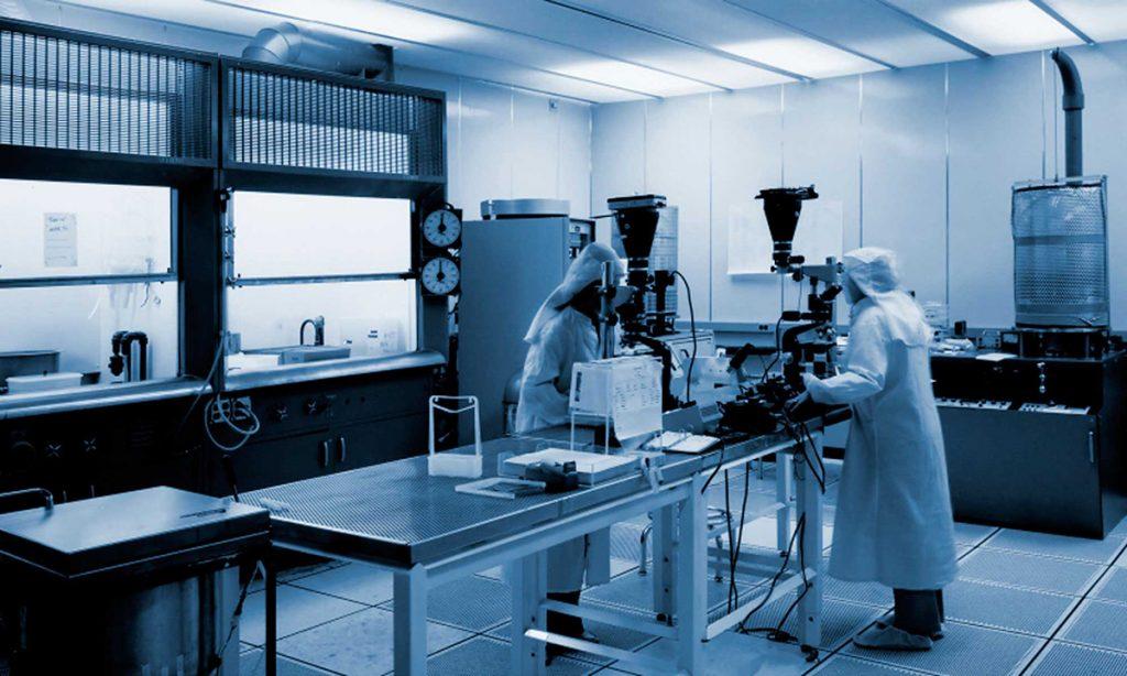 Аккредитация лабораторий в Санкт-Петербурге