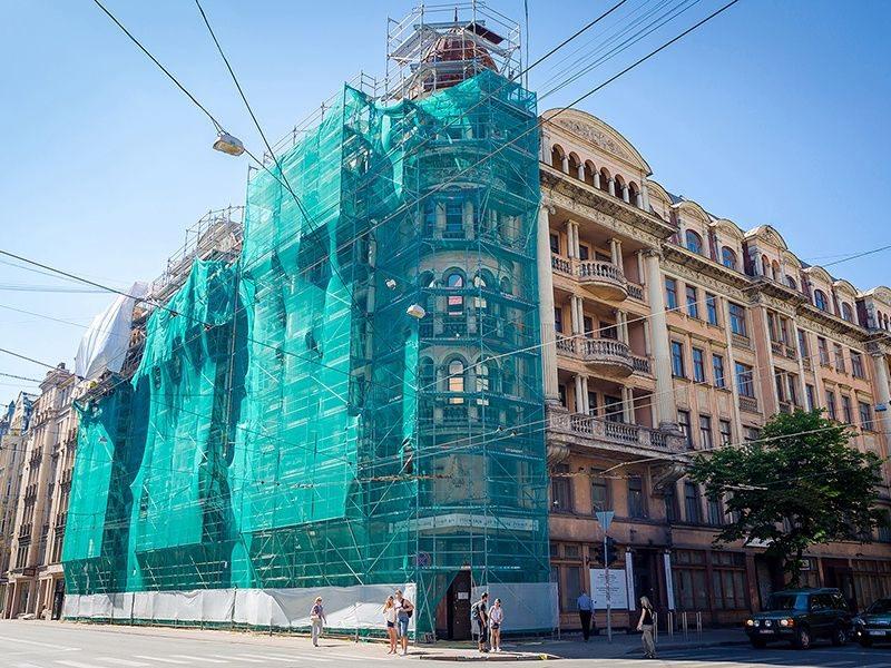 Реставрация обучение в СПб